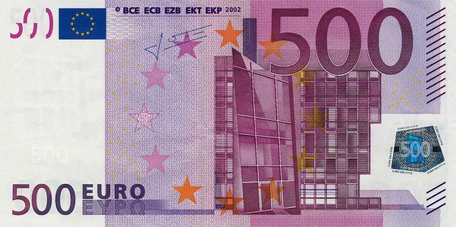 500 euro lenen en in termijnen terugbetalen